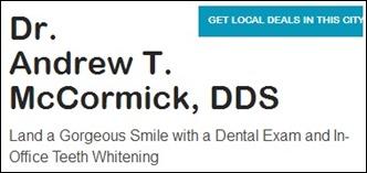 McCormick Dental