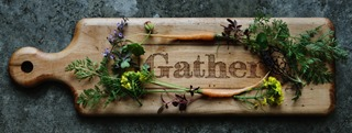 Gather restaurant Berkeley