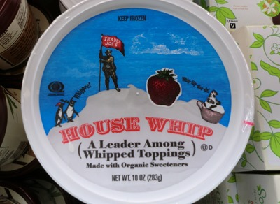 House Whip - Trader Joe's