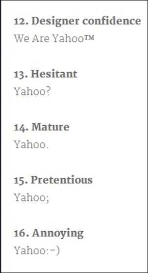 Yahoo Voices