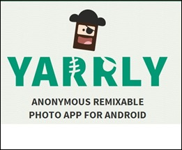 Yarrly