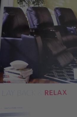 Best Buy Lay Back