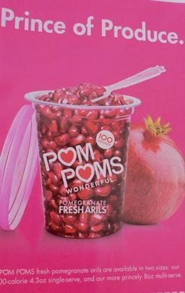 Pom Poms Arils Ad
