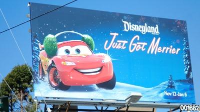 Disneyland Just Got Merrier
