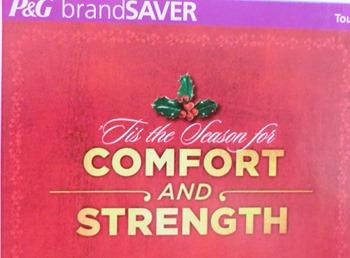 P&G BrandSaver Dec 1