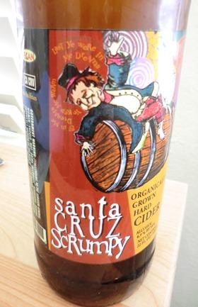 Santa Cruz Scrumpy