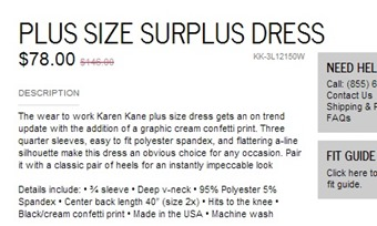 KKane surplus