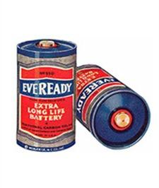 Eveready 1920s