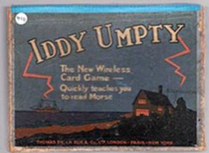 iddy umpty game