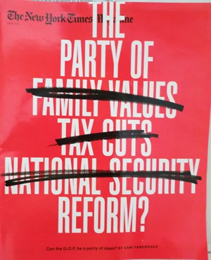 The Party of Reform