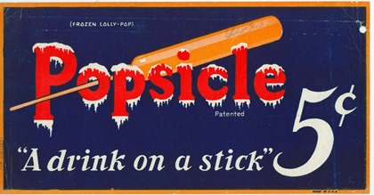 Popsicle-Drink