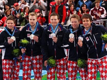 norway medal 2010