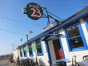 Pier23