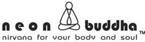 neon_buddha_logo