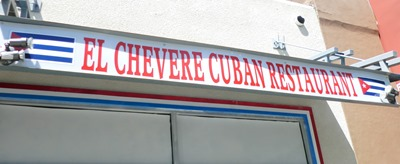 Cuban Restaurant