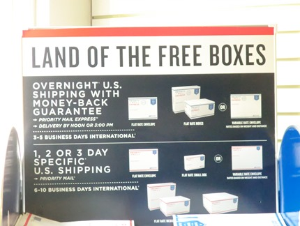 Land of the Free Boxes