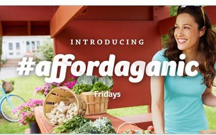 affordorganic