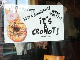 Cronot