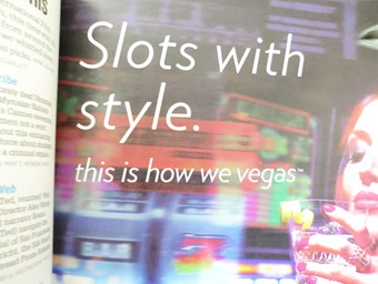 This Is How Vegas