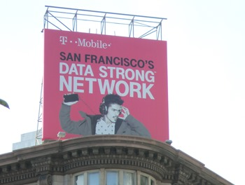 Data Strong T Mobile