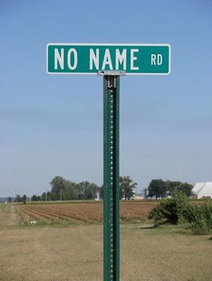 no name road mississippi