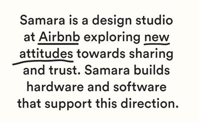 Samara-studio