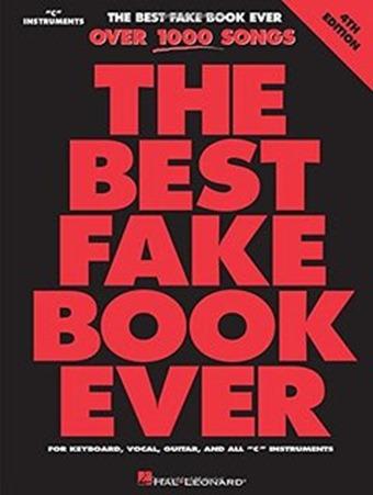 Fake Book_Amazon