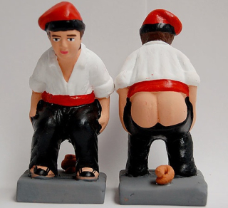 Traditional-caganer