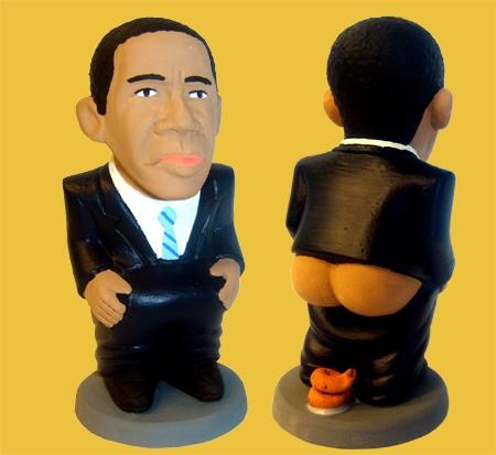 Obama_caganer