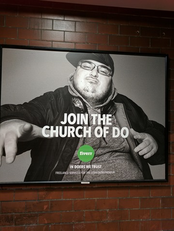 Fiverr church of do