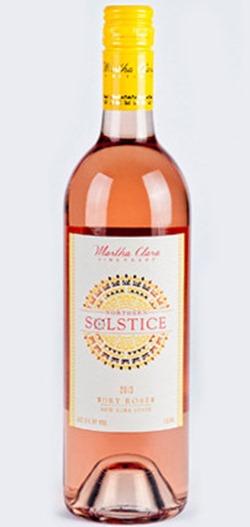 solstice wine