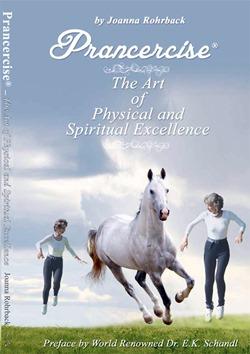 Prancercise book