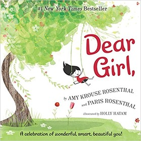 Dear Girl book