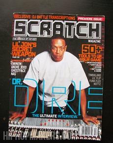 Scratch_DrDre