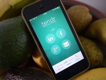 Tendr-app