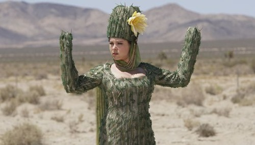 Sexy Cactus_Rachel Bloom