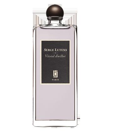 Vitriol perfume serge lutens