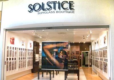 solstice sunglass boutique