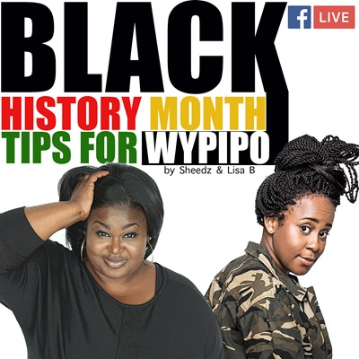 black history month wypipo
