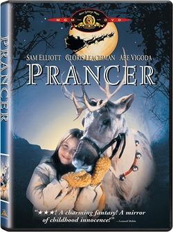 prancer film