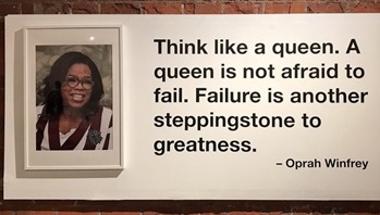 Museum Failure Oprah