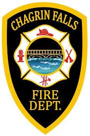 Chagrin falls fire dept