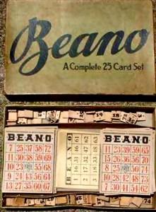 Beano-1920s±-Milton-Bradley