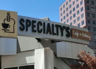 Specialtys