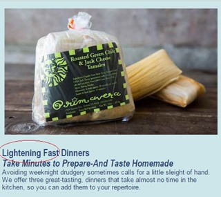 lightening fast piedmont grocery