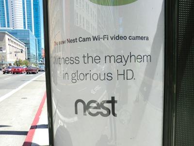 Nest Mayhem