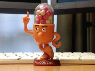 Mr contac