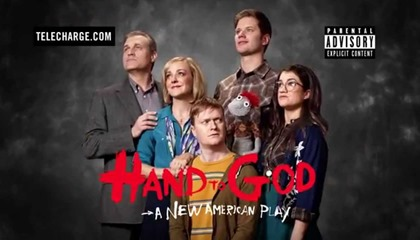 hand-to-god