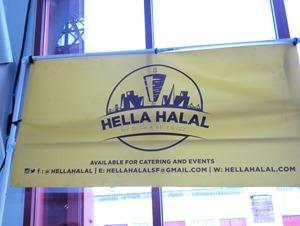 hella halal