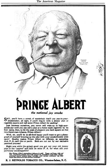 PrinceAlbert1919